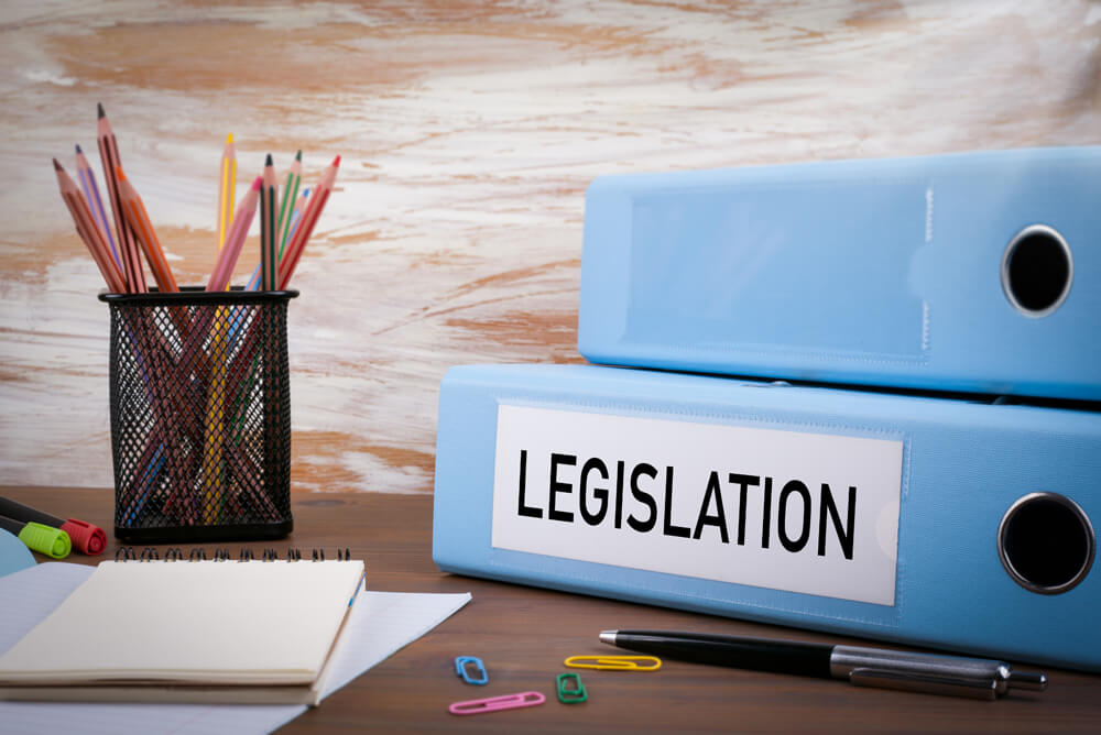 Legislation for Westvic Strata management
